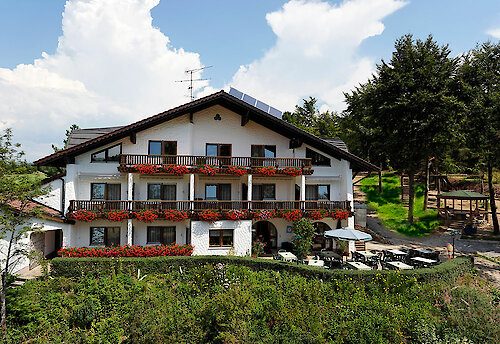 Pension Bergstubn in Saldenburg Bayern